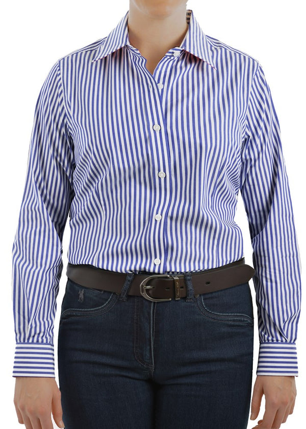 Thomas Cook Lawson Long Sleeve Shirt