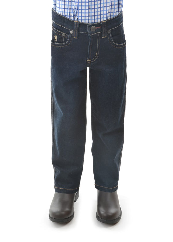 Thomas Cook Boys Bass Stretch Jeans