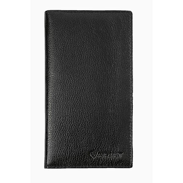 Ariat Rodeo Wallet - Black