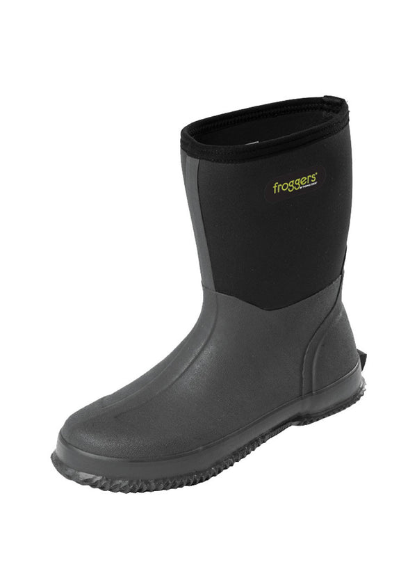 Thomas Cook Womens Frogger Scrub Boot