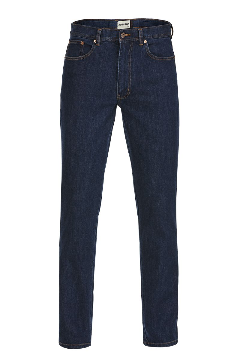 Mustang Regular Stretch Jeans (Navy)