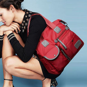 Portable Travel Shoulder Bag For Women - Foary