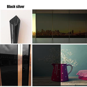 Window Anti-Glare Anti-Peeping Insulation Film