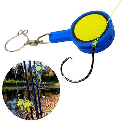Limited time 50% OFF - Fishing Knot Tying Tool