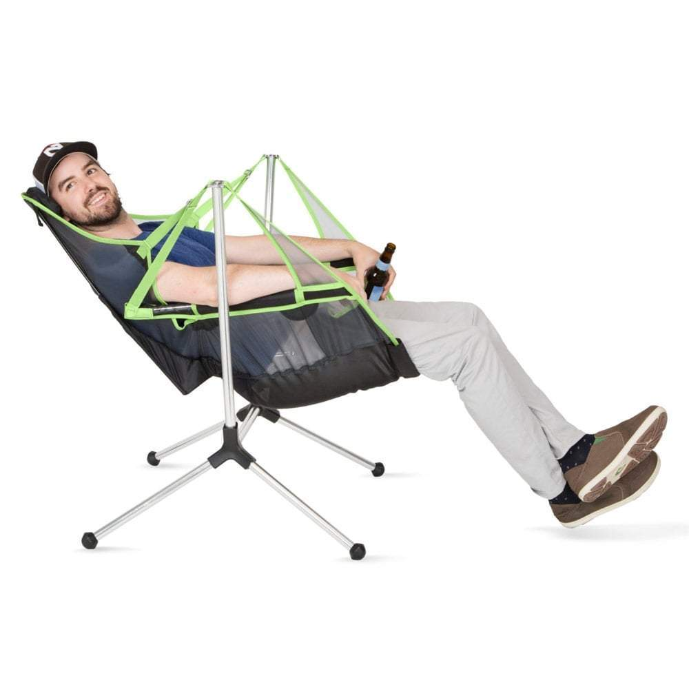 Recliner Luxury Camping Chair