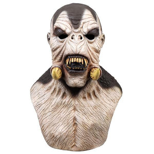 Tusk Monster Silicone Mask