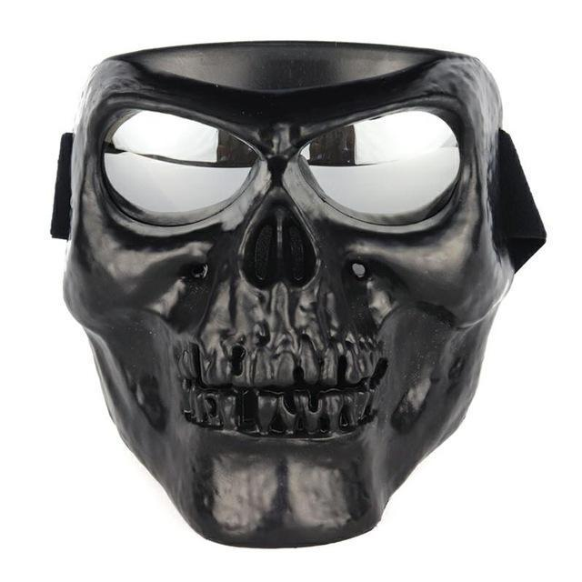 Skull Goggle 2020 HOT (Buy 2 free shipping)