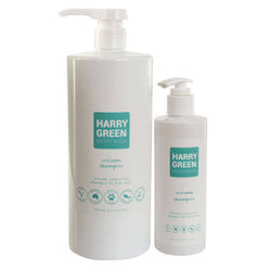 Volume vegan shampoo organic cruelty free made in Australia