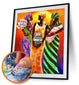 Full Drill 5D DIY Abstract Beauty Diamond Painting Best-Seller / Diamond Painting MNL