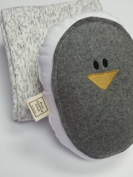"P""egg""uin Gift Set"