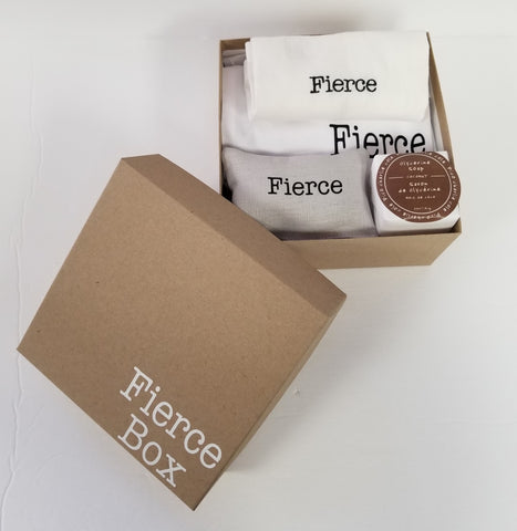 Fierce Gift Box