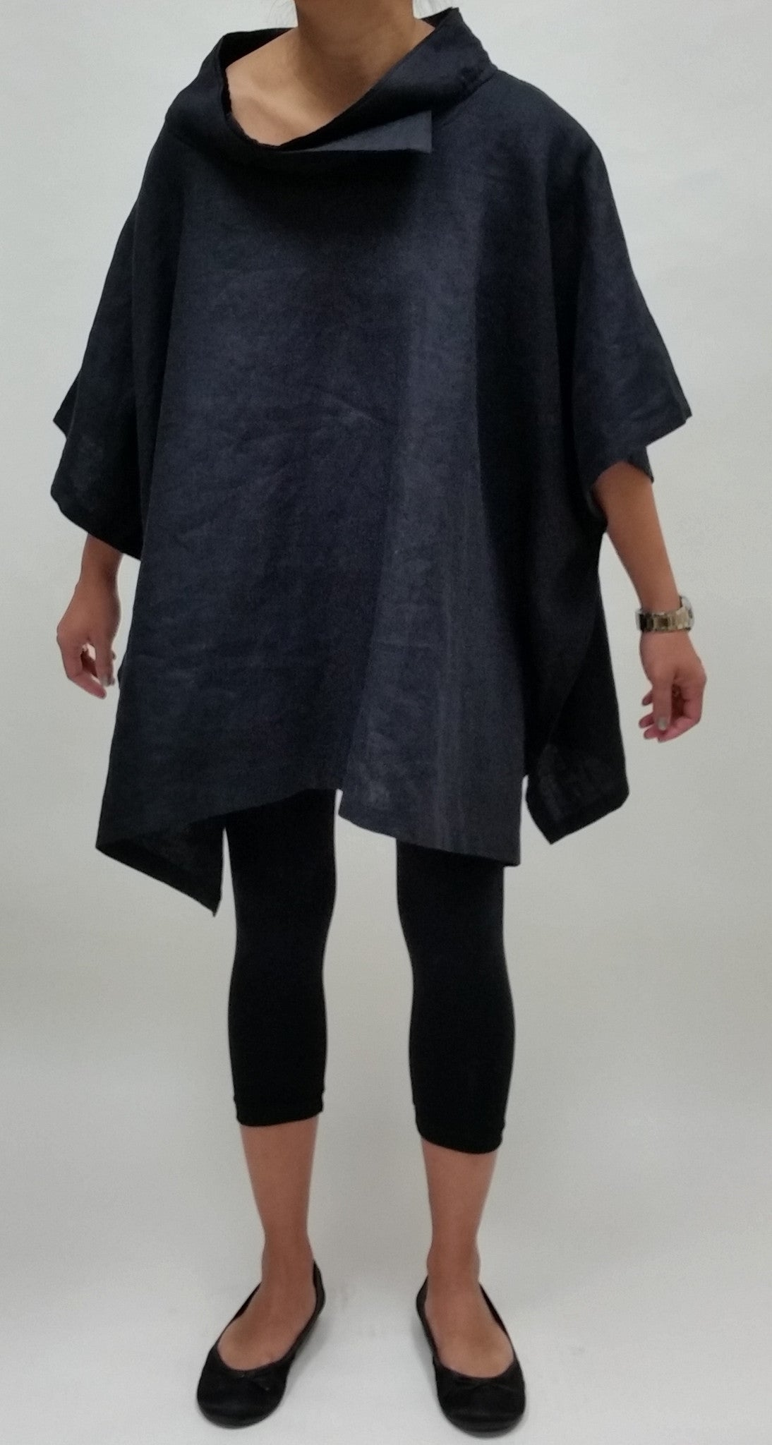 0d7b8537 Japanese Linen Tunic – Pico Charlie Cole