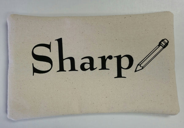 Sharp as a Pencil Pochette