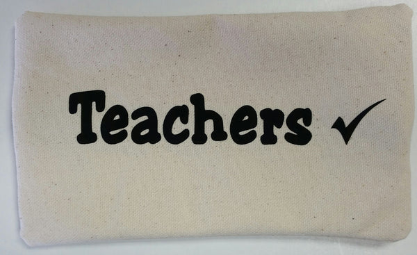 Teachers Pochette