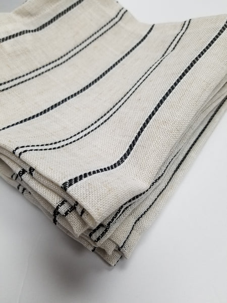 Cape Cod Stripe Napkin
