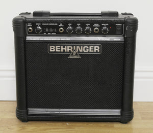 Behringer Electric Guitar Amplifier