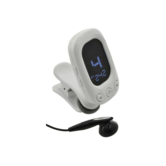 Chord Clip-On Metronome And Tuner CMT-1