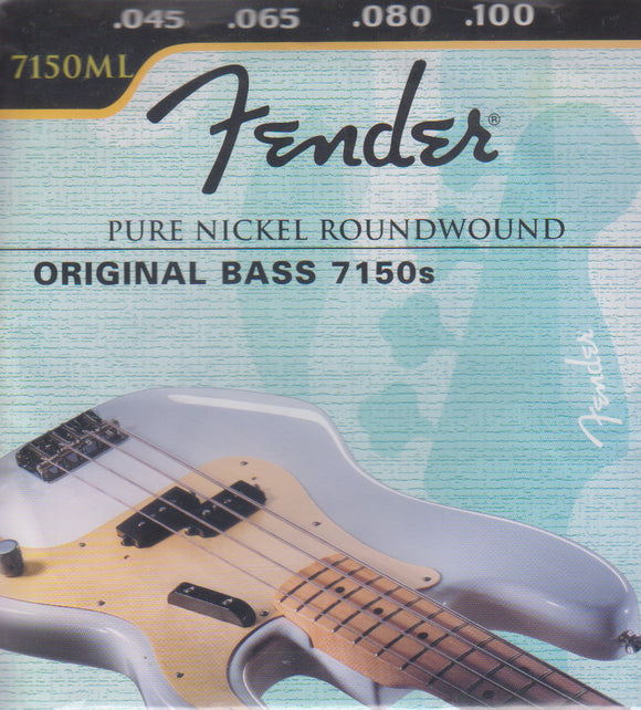 Fender Bass Strings 7150ML Old Stock Hense Cheap Price