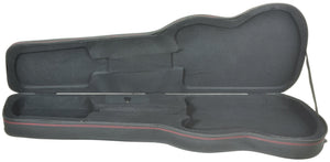 Chord Hard Foam Case For Bass Guitar