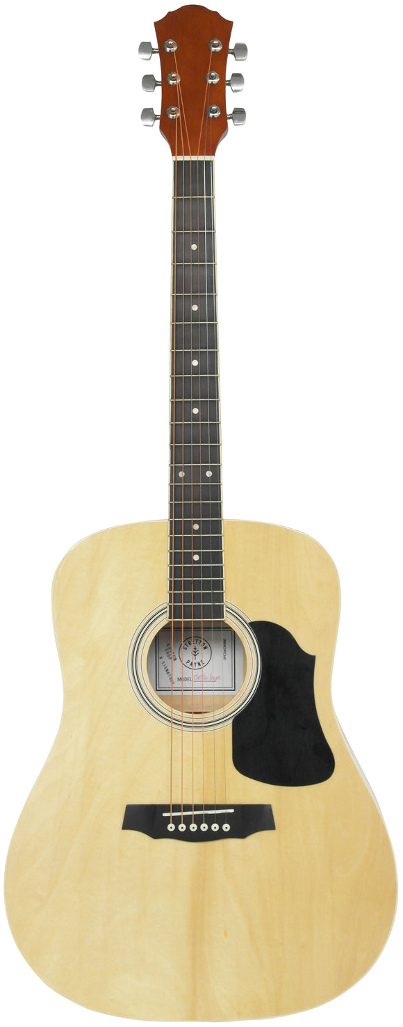 Stretton Payne Custom Shop D060 Dreadnought Acoustic Guitar