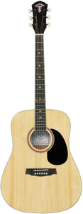 Stretton Payne Custom Shop D270 Dreadnought Acoustic Guitar