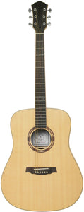 Stretton Payne Custom Shop D330 Dreadnought Acoustic Guitar