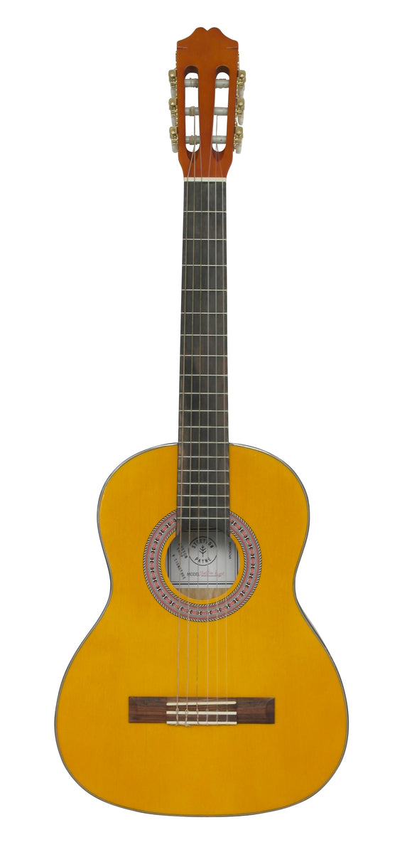 Stretton Payne CL034S LEARNER 3/4 Size Spruce Lightwood Classical Spanish Acoustic Guitar