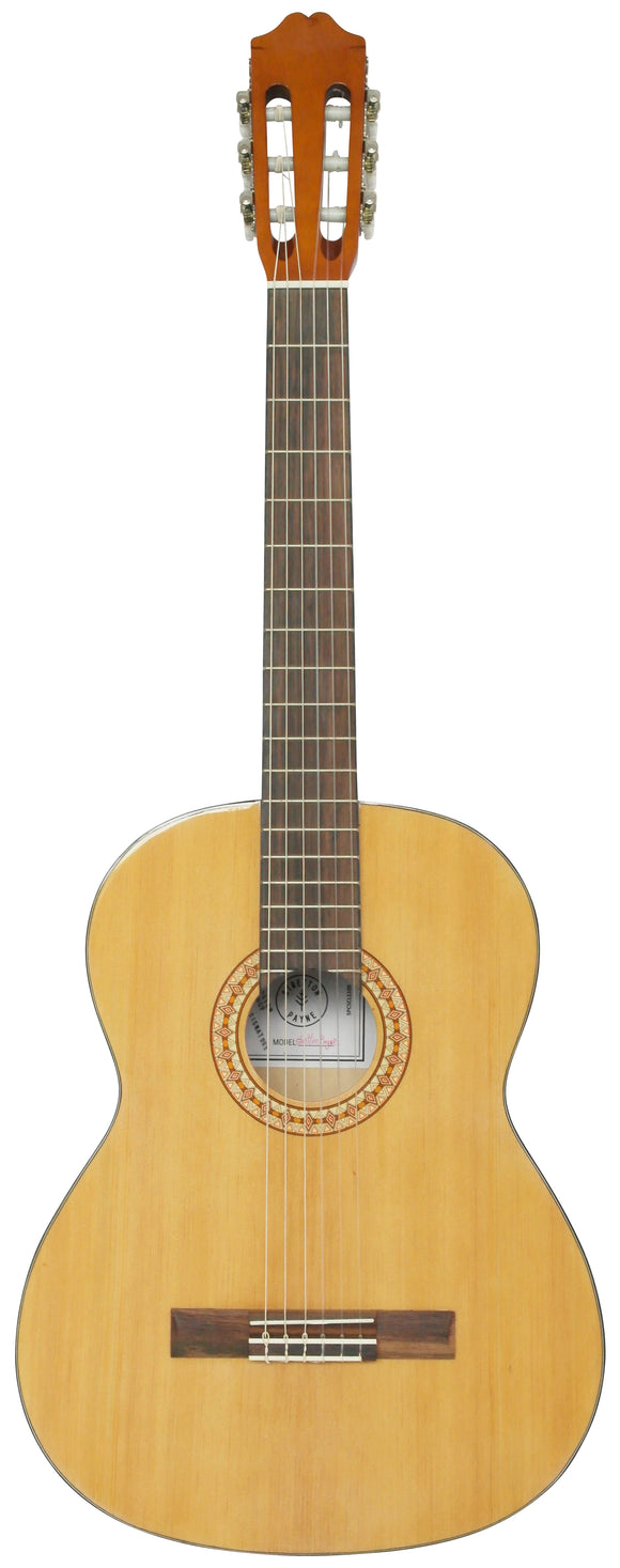 Stretton Payne CL110S ADVANCER Full Size, Spruce Top Soundboard Classical Spanish Acoustic Guitar