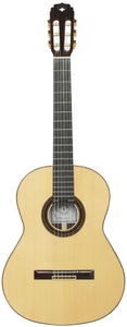 Stretton Payne CL1600S PROFESSIONAL Full Size, ALL SOLID WOOD Solid Spruce Top Soundboard Classical Spanish Acoustic Guitar