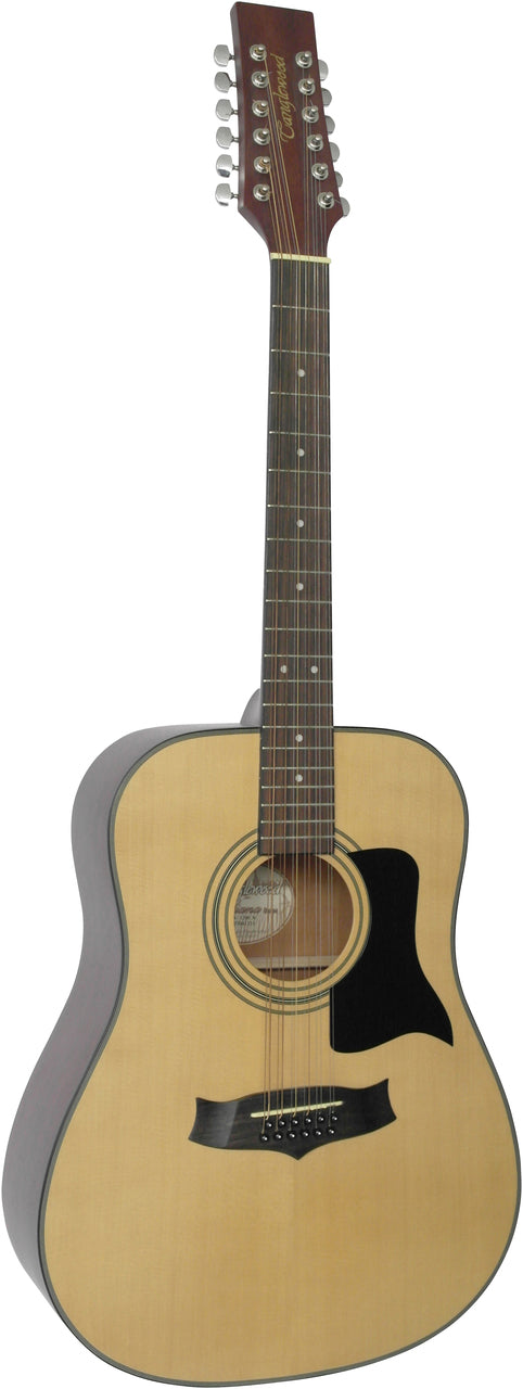 Tanglewood TW1200 12 String Acoustic Guitar