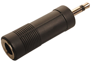 "1/4"" Femail Jack to 3.5mm Connector CON4"
