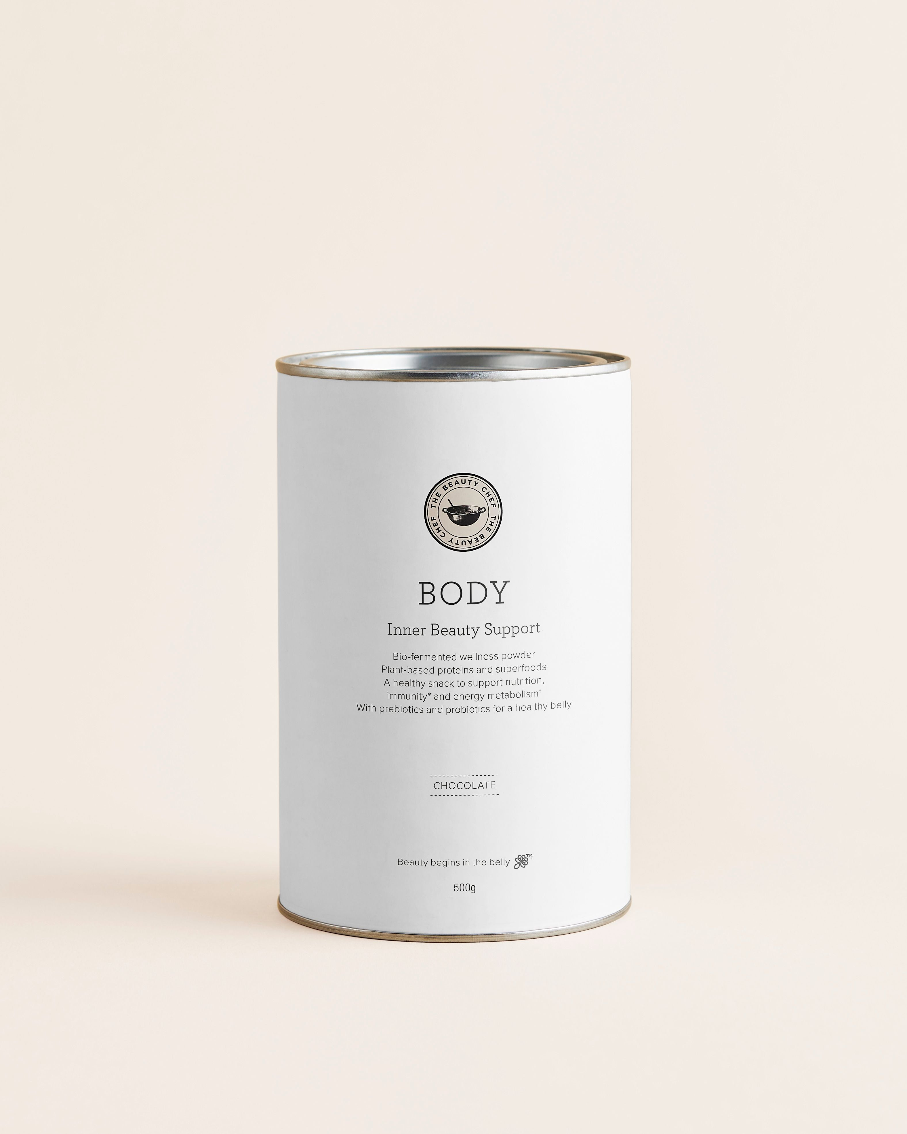 BODY Inner Beauty Support (Chocolate)