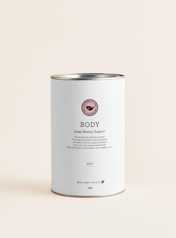 BODY Inner Beauty Support (Berry)