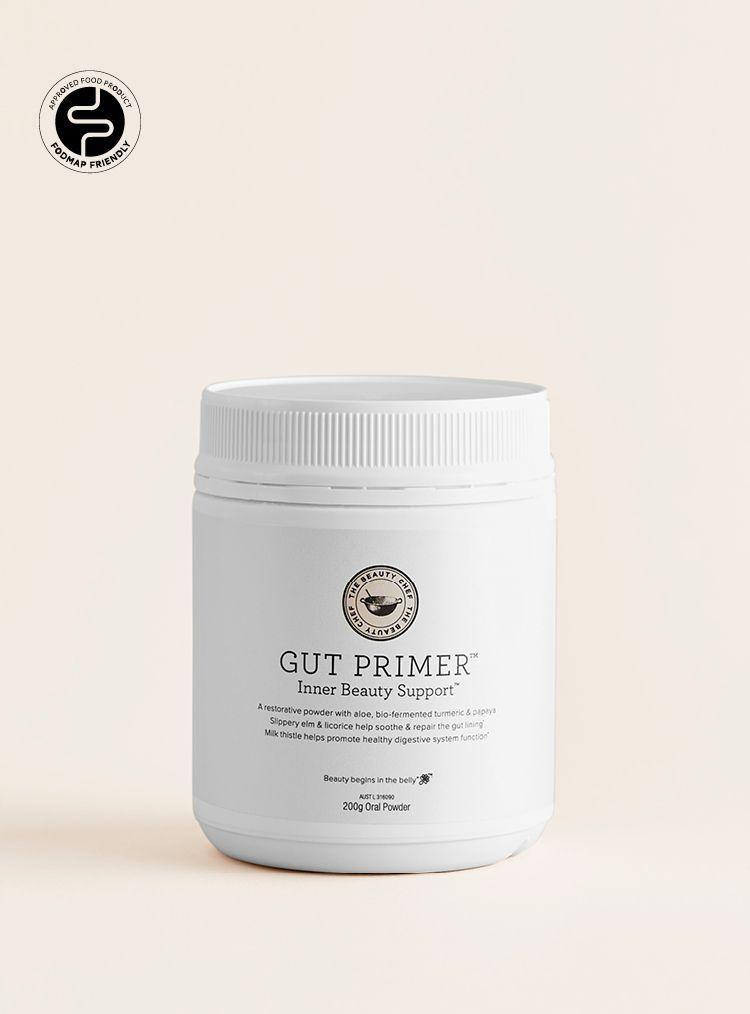 GUT PRIMER™ Inner Beauty Support™