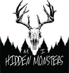 HiddenMiMonsters!