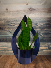 Load image into Gallery viewer, Raindrop Planter - 15 in