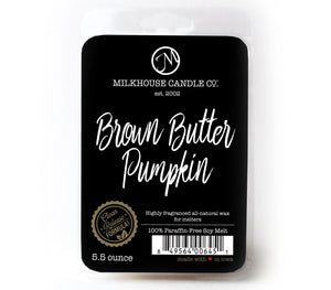 Brown Butter Pumpkin - LoneTree Designs