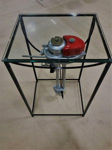 Boat Motor Table