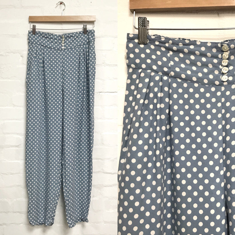 Vintage Trousers and Shorts
