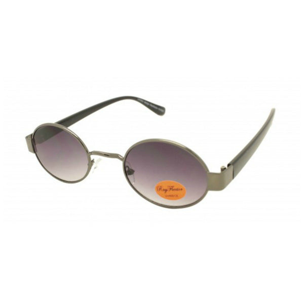 90s Style Oval Sunglasses - Minimum Mouse