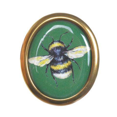 Bee Brooch by Love Boutique - Minimum Mouse