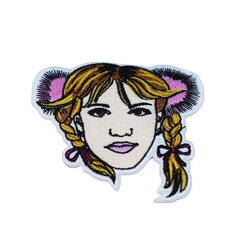 Britney Spears Iron On Patch - Minimum Mouse