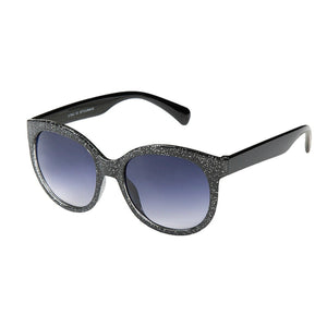 Eyelevel Round Glittery Sunglasses - Minimum Mouse