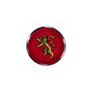 Game Of Thrones House Sigil Lapel Pin Badge - Minimum Mouse