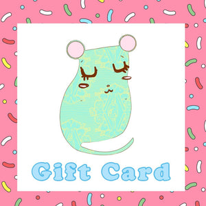 Gift Card - Minimum Mouse