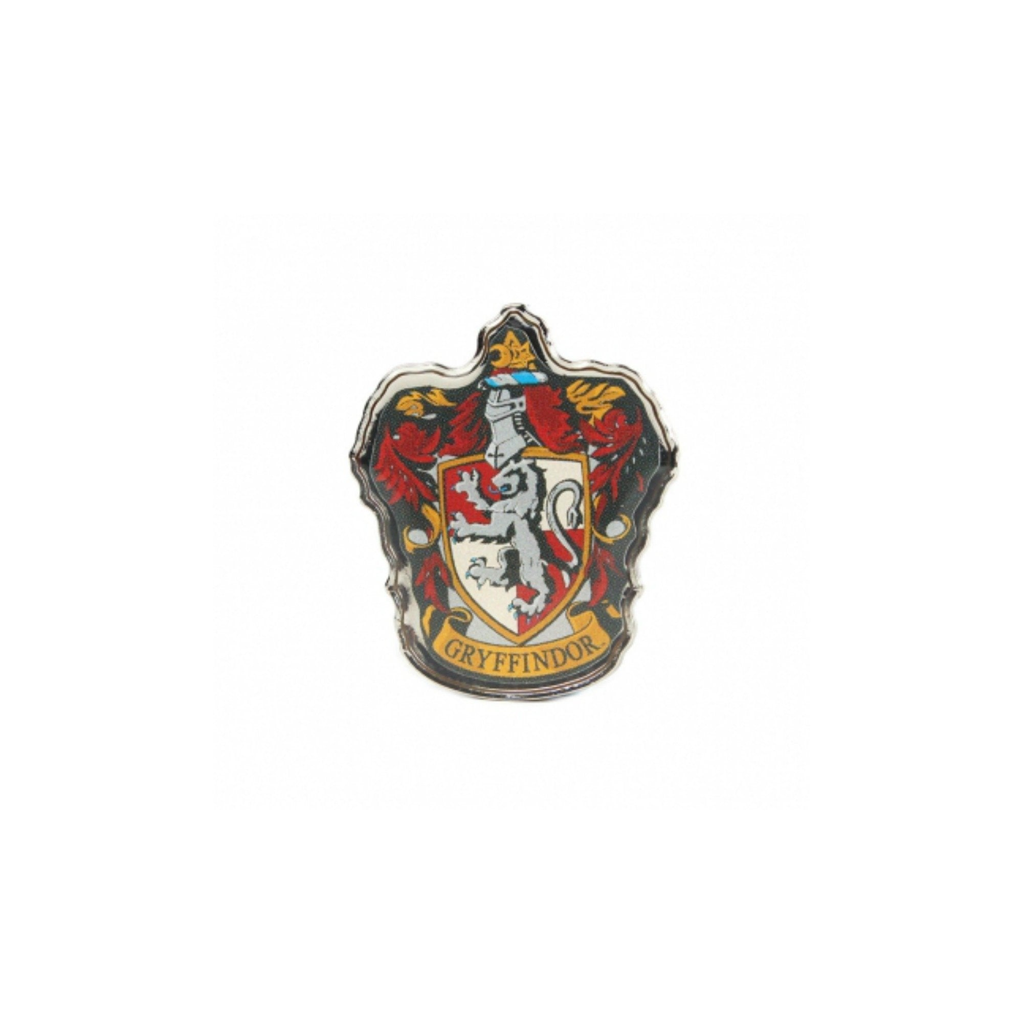Harry Potter Gryffindor Lapel Pin Badge - Minimum Mouse