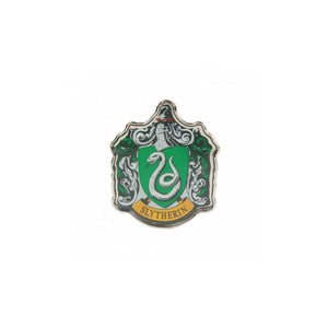 Harry Potter Slytherin Lapel Pin Badge - Minimum Mouse