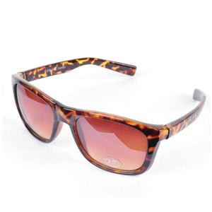 HORIZON Rectangular Sunglasses - Minimum Mouse