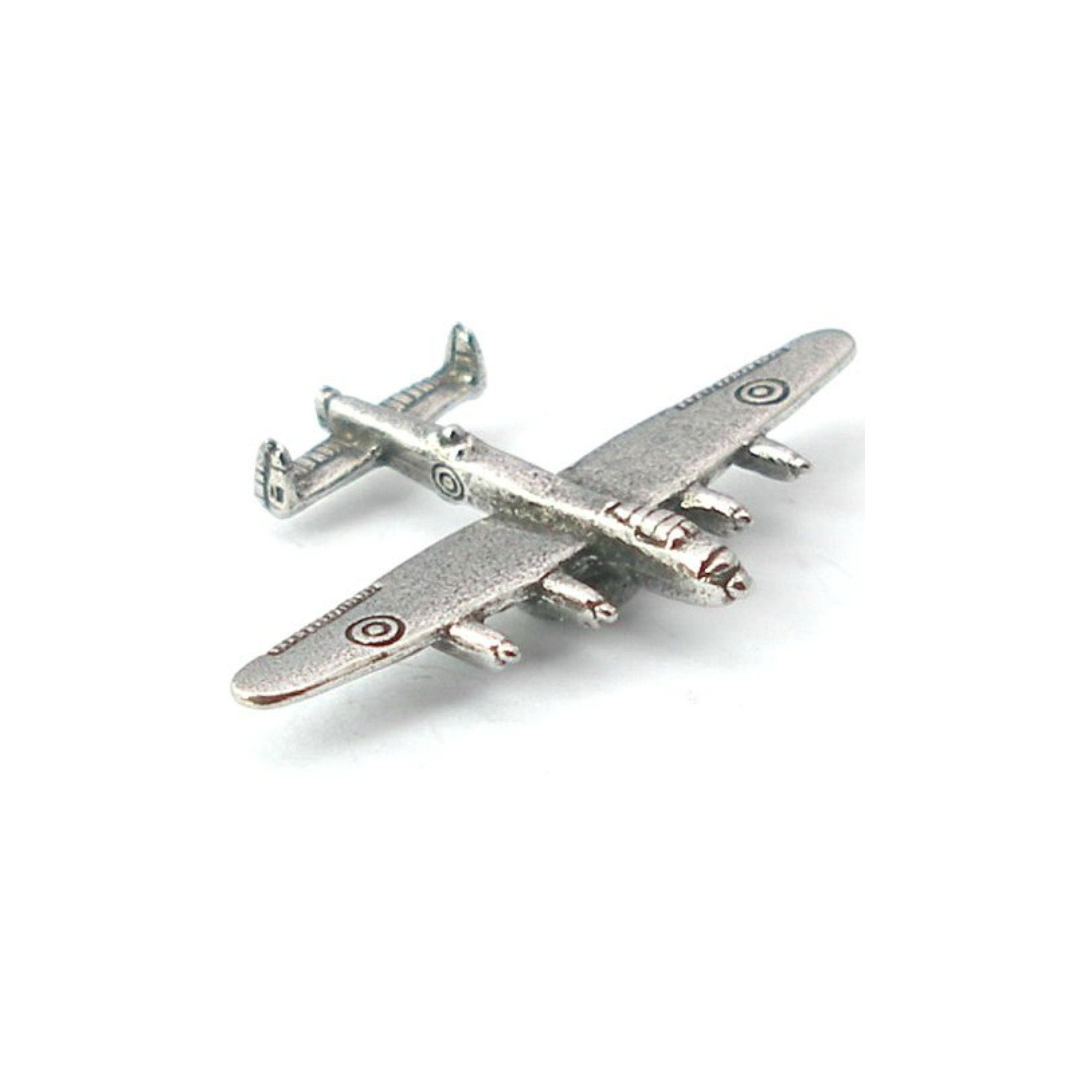 Eurofighter English Pewter Pin Lapel Brooch Badge Gift 120