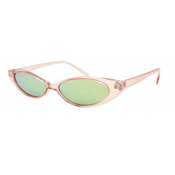 Micro Cat Eye Sunglasses - Minimum Mouse